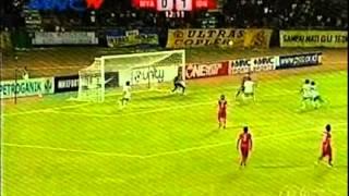Cuplikan Gol Indonesia vs Myanmar U-19 [2-1] Kamis 12-09-2013