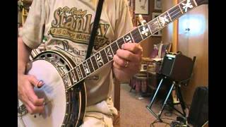"getlinkyoutube.com-""Foggy Mountain"" Roll Exercise for Banjo"