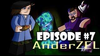 getlinkyoutube.com-Minecraft Speed Painting - Mindcrack | AnderZEL