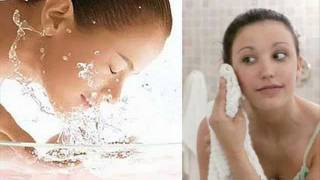 getlinkyoutube.com-Natural Treatments and Remedies for Oily Skin