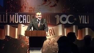 Milli Mücadelenin 100. Yılı Ödülleri: Savaş Otruş (Yılın İş İnsanı)