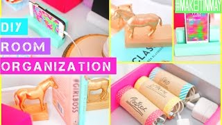 getlinkyoutube.com-DIY Room Organization | #MAKEITINMAY 2015