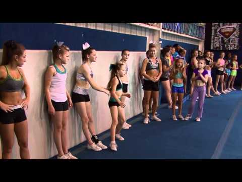 Cheer Extreme Tryouts 2012 Cheerleading & Gymnastics Com