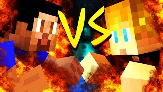getlinkyoutube.com-VIKKSTAR vs LACHLAN