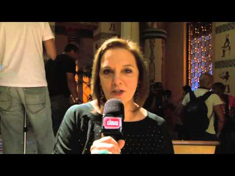 Elenco apresenta minissérie 'José do Egito'
