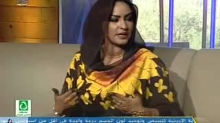 getlinkyoutube.com-المذيعة شهد المهندس ووالدتها ثريا في عيد الأم
