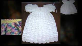 getlinkyoutube.com-Cherry Hill Crochet Dresses