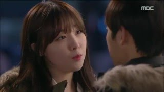 getlinkyoutube.com-[My Sweet and Boody Family]  달콤살벌 패밀리 ep.10 Mina approached to Minhyuk 20151217