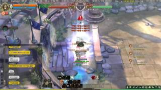 getlinkyoutube.com-[TOS] 트리오브세이비어 Tree of Savior PVP Elementalist 2