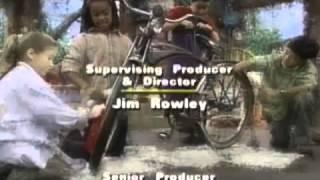 getlinkyoutube.com-Closing to Barney Round and Round We Go 2002 VHS