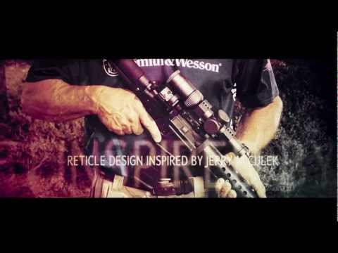 Jerry Miculek and the Vortex Razor HD Gen II Riflescope
