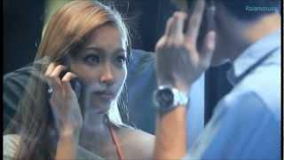getlinkyoutube.com-อย่าโทรเบอร์นี้ถ้ามีแฟน : อุ้ม กศิญา อาร์ สยาม [Official MV]