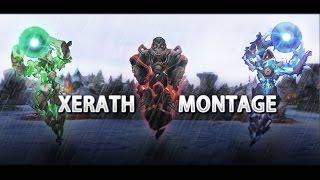 getlinkyoutube.com-Xerath Montage 2017 Best Moments - League of Legends