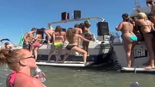 getlinkyoutube.com-Michigan Boat Parties