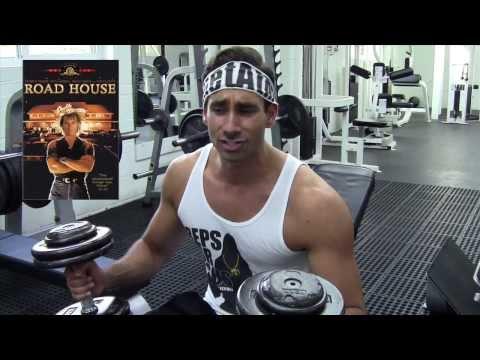 Gym Buddy Problems @BroScienceLife