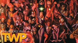 MARVEL GENERATIONS & MORE | The Weekly Pull Podcast