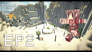 getlinkyoutube.com-阿神的實況教室『Minecraft:Dark In Demon!』EP.2-沙漠中的反叛軍!