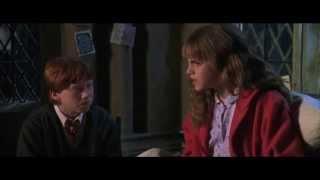Alle Gelöschten Szenen aus Harry Potter 2