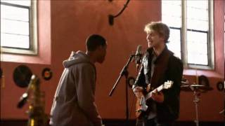 getlinkyoutube.com-A Cinderella Story: Once Upon a Song - Freddie Stroma