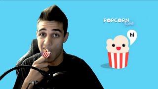 getlinkyoutube.com-Pop-Corn Time! Τζάμπα ταινίες για όλους!