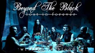 getlinkyoutube.com-Beyond The Black - Lost In Forever (Full Album)