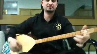 getlinkyoutube.com-سألوني الناس - عزف بزق