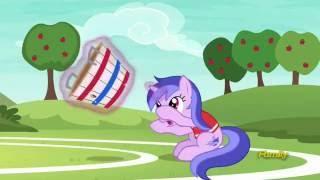 getlinkyoutube.com-The Unicorns try Buckball