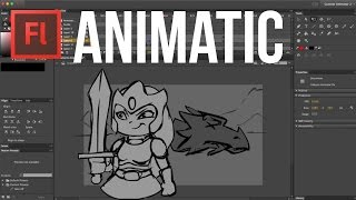 getlinkyoutube.com-Creating an Animatic in Flash