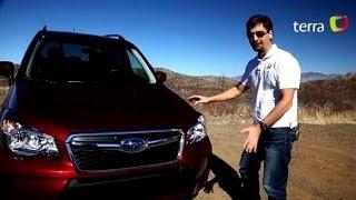 getlinkyoutube.com-Prueba Subaru Forester 2014 (Español)
