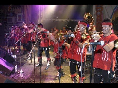 19 FEBRERO 2014 (SANTA) JARIPEO DE CUISILLOS