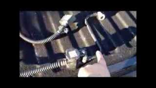 getlinkyoutube.com-Quick Easy Fix P0449 P0455 Evap Codes on Chevy Silverado 2007