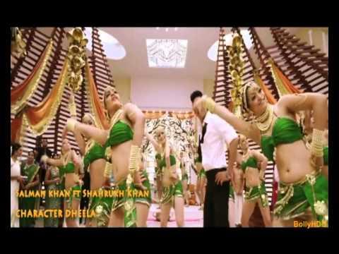 Salman Khan Shahrukh Khan Mashup