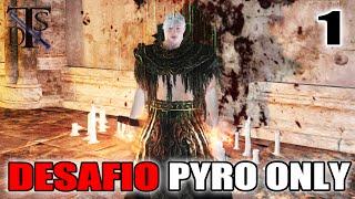 "getlinkyoutube.com-Dark Souls 2 - DETONADO/DESAFIO ""SÓ PIROMANCIAS""! [PYRO ONLY RUN] #1"