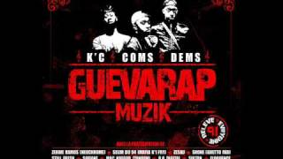 Guevarap Muzik (feat Sofiane) - Révolutionnaire