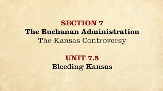 getlinkyoutube.com-MOOC | Bleeding Kansas | The Civil War and Reconstruction, 1850-1861 | 1.7.5