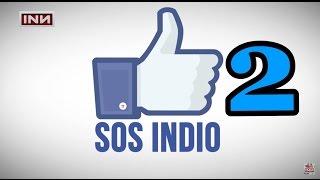 getlinkyoutube.com-Sos indio parte 2 - INN