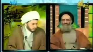 getlinkyoutube.com-مناظره جالب شيعه و سني - شبکه اهل بيت قسمت 1