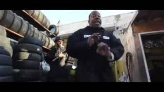 Reek Da Villain - Mechanics (Conglomerate) (ft. Busta Rhymes & Swizz Beatz)