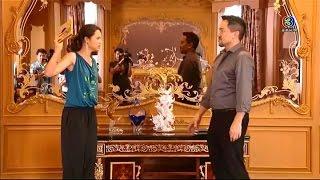 getlinkyoutube.com-ตะลุยกองถ่าย | ละคร คลื่นชีวิต, เปิดซิง วิ่งเข้ากอง | 11-11-58 | TV3 Official