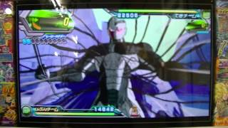 getlinkyoutube.com-ドラゴンボールヒーローズJM2弾超ボス・クウラ兄さんすごいや!