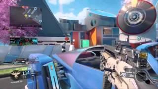 """Il C4 Su BO3 E' OP?!"" Nuclear w/M8A7 on Nuketown 2065 -  Call Of Duty: Black Ops 3 Gameplay ita"