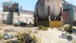 Las mejores armas de Black Ops 3 - Multijugador