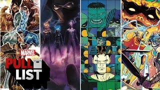 Death, Destruction, and EXTERMINATION #1!   Marvel's Pull List