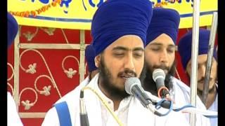 getlinkyoutube.com-Sant Baba Ranjit Singh Ji (Dhadrian Wale) - Shaheeda De Sirtaj Sri Guru Arjan Dev Ji Part-2