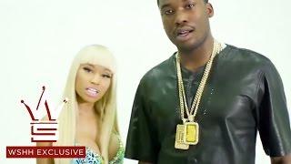 getlinkyoutube.com-Meek Mill - I B On Dat Feat. Nicki Minaj, French Montana & Fabolous (Official music video)