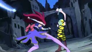 getlinkyoutube.com-Erza Scarlet - Unbreakable
