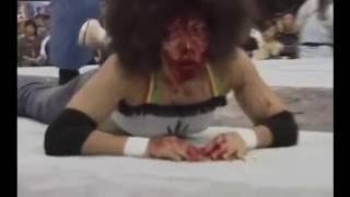 getlinkyoutube.com-Epic Obscure Match Highlights Episode 15: BJW Mixed Gender Tag Team Deathmatch