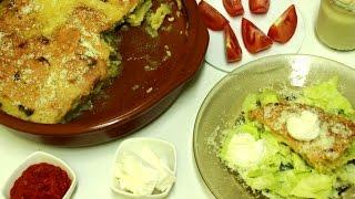 getlinkyoutube.com-Zapečeni krompir - Brz jeftin ručak - Simple Scalloped Potatoes