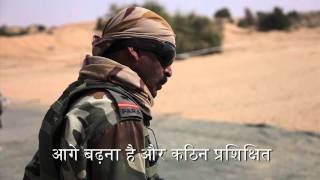 getlinkyoutube.com-Live Fire Range Competition in India - Yudh Abhyas in HD