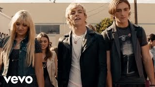 getlinkyoutube.com-R5 - Loud (Official Video)